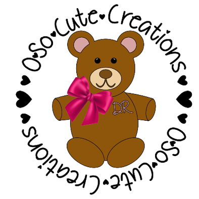 Personalized GIfts by OSo Cute Creations, Free Box Holiday Boutique Special