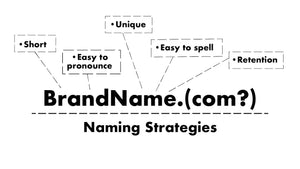 Naming Strategies