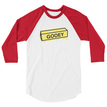 Load image into Gallery viewer, GOOEY Gooey Butter Cake 3/4 T Shirt