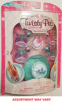 Twisty Petz Babies Set - Assortment May Vary from Photo Shown