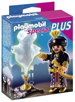 Playmobil    5295    Magician with Genie Lamp