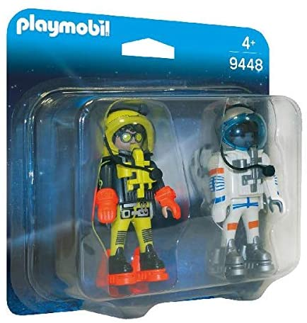 Playmobil    9448    Space Astronauts