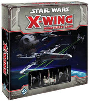 Star Wars: X-Wing Miniatures Game First Edition