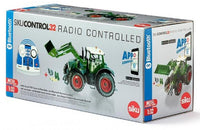 SIKU    6796    Fendt with loader Bluetooth and Remote