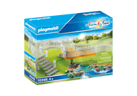 Playmobil 70348 Family Fun Zoo Viewing Platform Extension