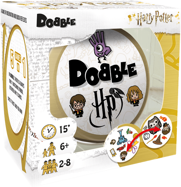 Dobble: Harry Potter Edition