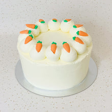 Load image into Gallery viewer, Carrot Cake Mini Cake
