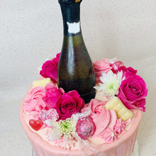 Load image into Gallery viewer, Prosecco Cake