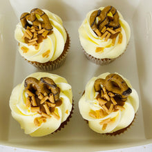 Load image into Gallery viewer, Box Of 4 Cupcakes (Local Delivery)