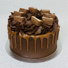 Load image into Gallery viewer, Mini Chocolate Drip Cake