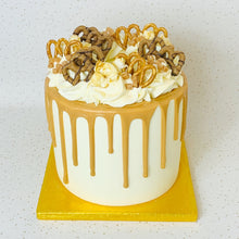 Load image into Gallery viewer, Caramel Overload Cake