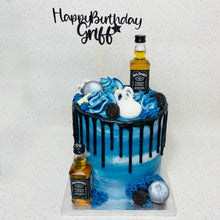 Load image into Gallery viewer, Whiskey Lovers Cake