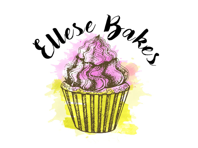 Collection from Ellese Bakes Shop Thurs 31st Dec