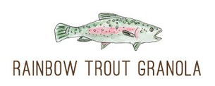Rainbow Trout Granola
