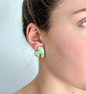 Small Pastiche earrings
