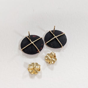 Load image into Gallery viewer, Color Theory Earrings-5