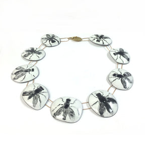 Fly Necklace