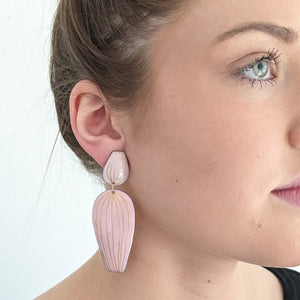 Baroque Cage Earrings