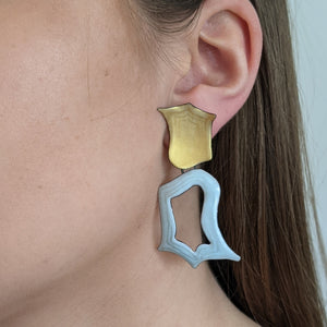Peggy Guggenheim Earrings