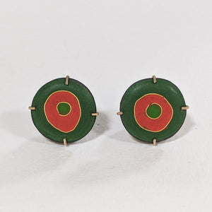Load image into Gallery viewer, Color Theory Earrings-7