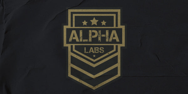 Alpha Labs Have Landed - Supplements, Prohormones & More