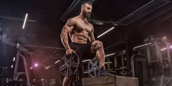 How To Hit The Gym Hard With Alpha Labs Laxogenin