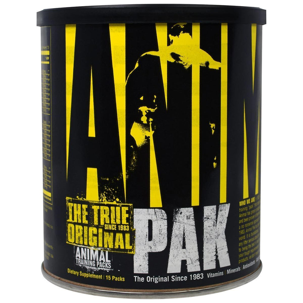 Animal Pak 15 Packs-SarmsStore UK Sarms for sale
