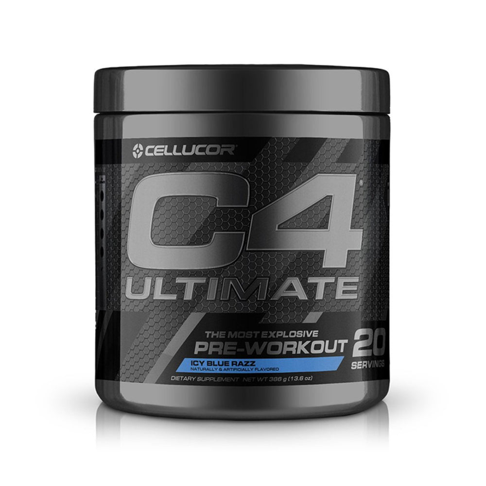 Cellucor C4 Ultimate 380g-SarmsStore UK Sarms for sale
