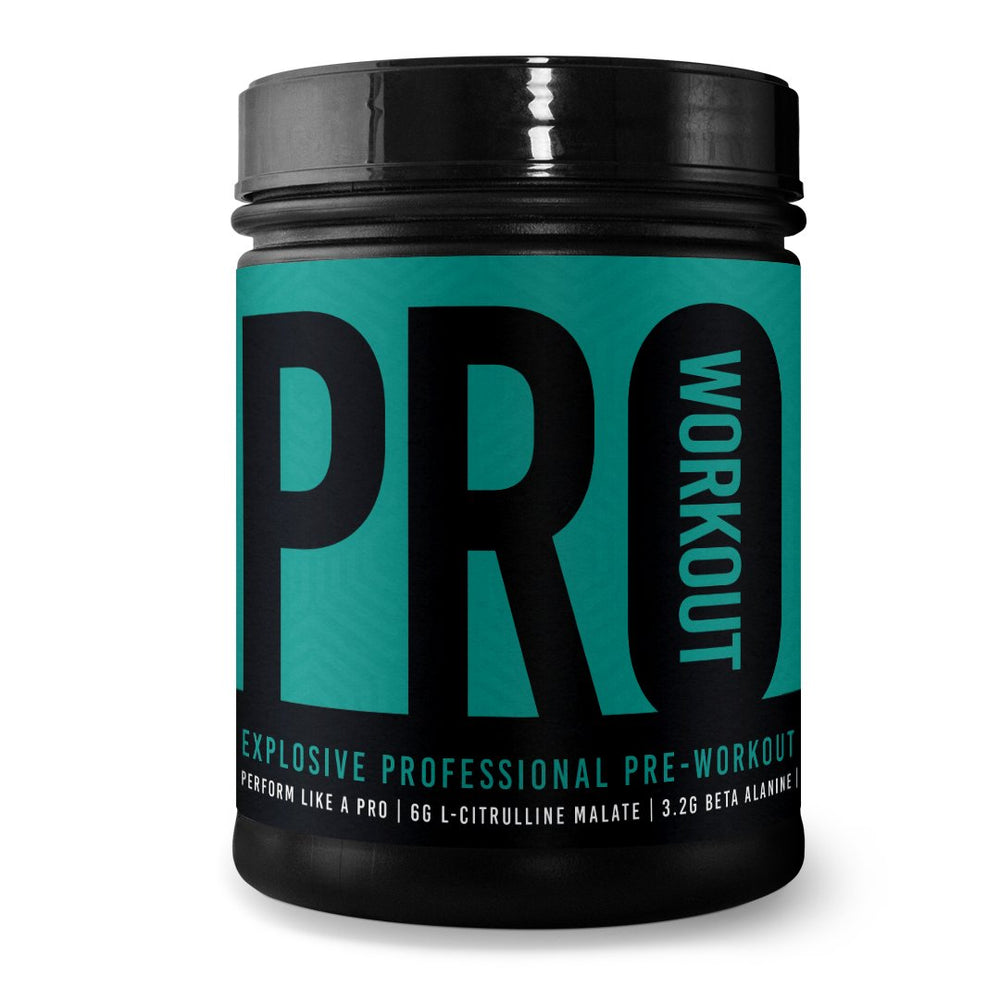 Bodybuilt Labs Pro Workout 30 Servings