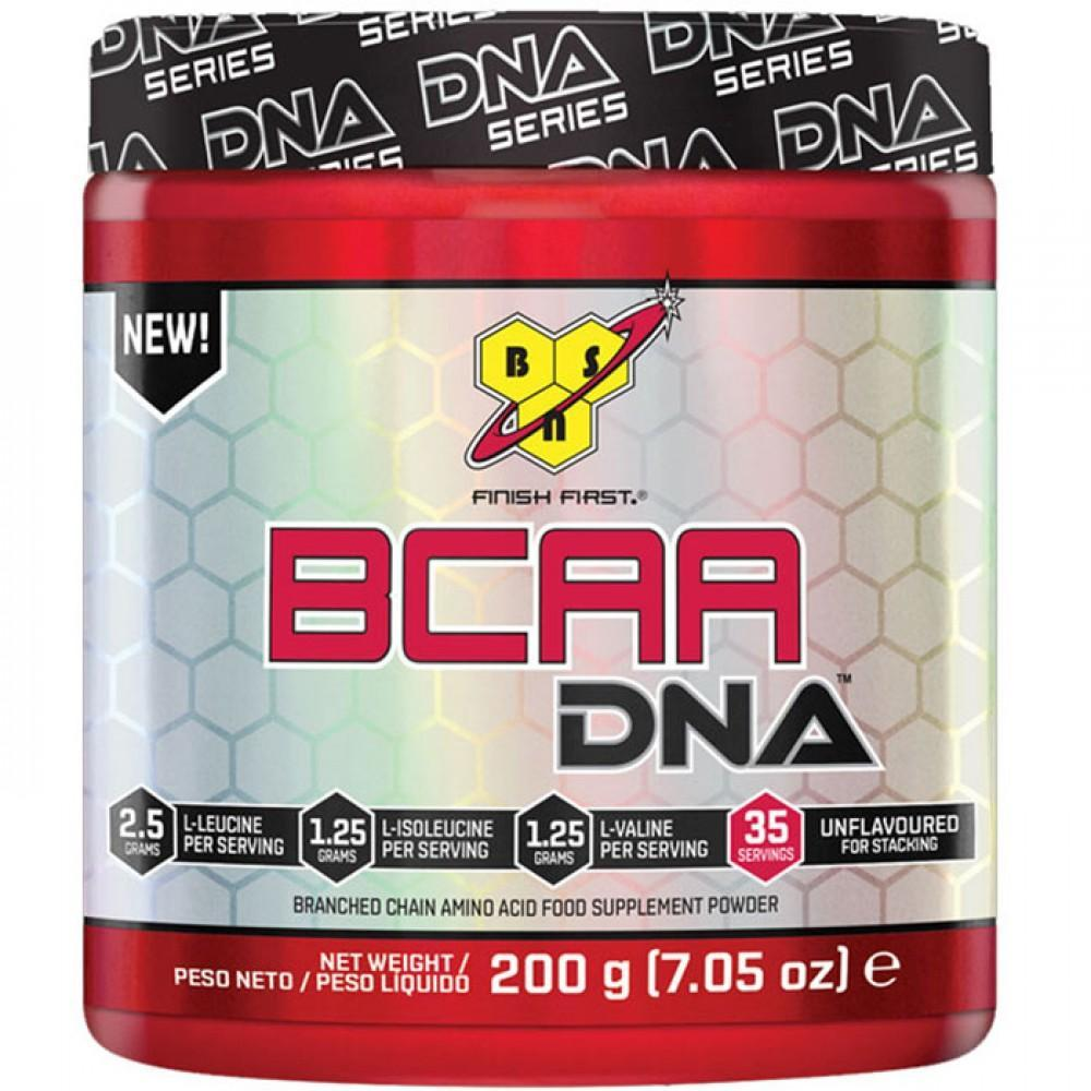 BSN BCAA DNA 200g-SarmsStore UK Sarms for sale