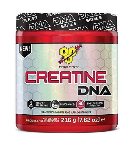 BSN Creatine DNA 216g-SarmsStore UK Sarms for sale