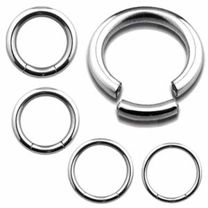Segment Ring 16G-4G-My Body Piercing Jewellery ?id=15252529381450