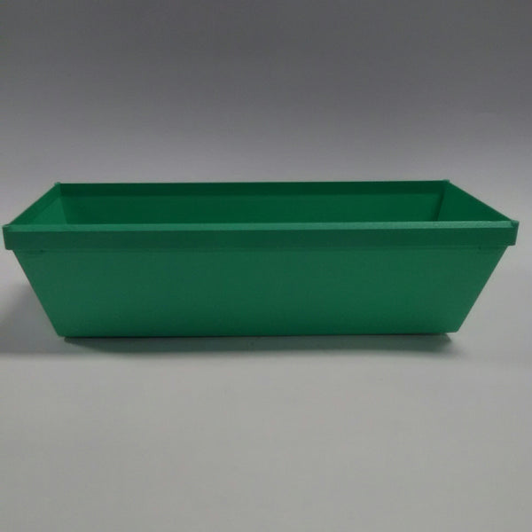 "Green 10"" Drywall Mud Pan"