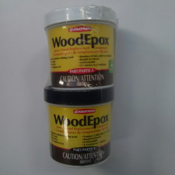 Abatron WoodEpox 2part 177ml