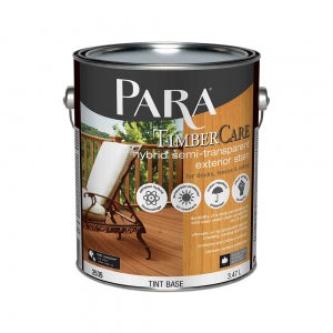 Para Timbercare Hybrid Semi-transparent Stain