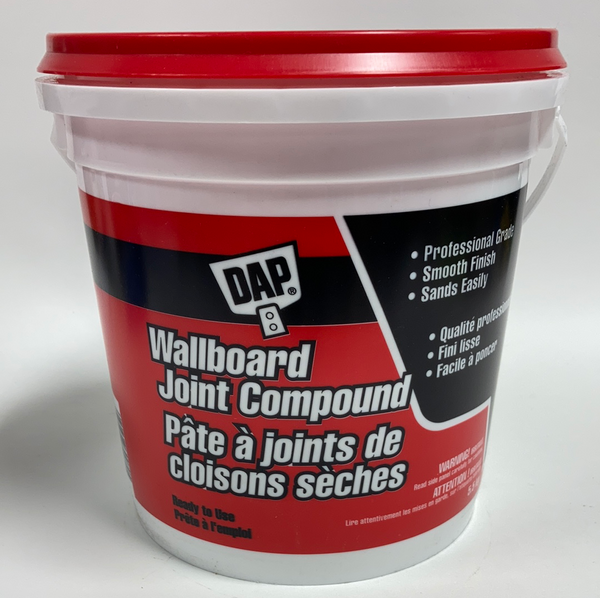 Dap Wallboard Joint Compound Gallon