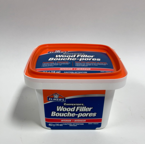 Elmers Wood Filler 453g