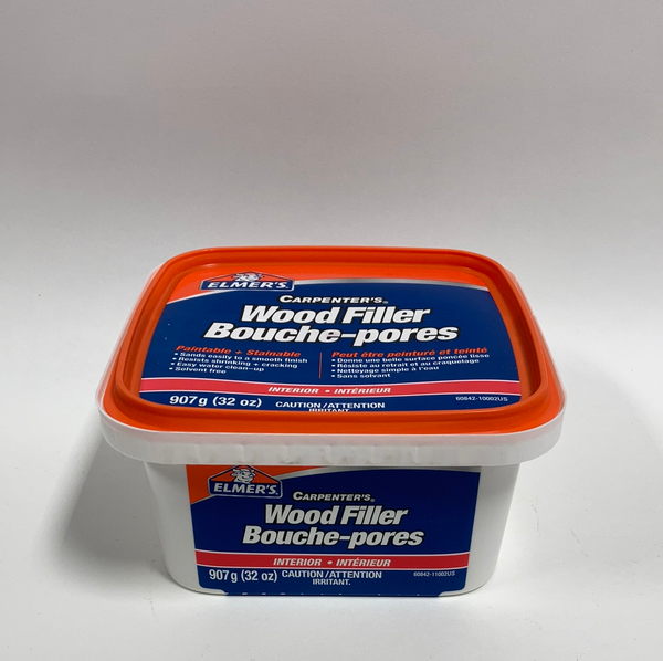 Elmers Wood Filler 907g