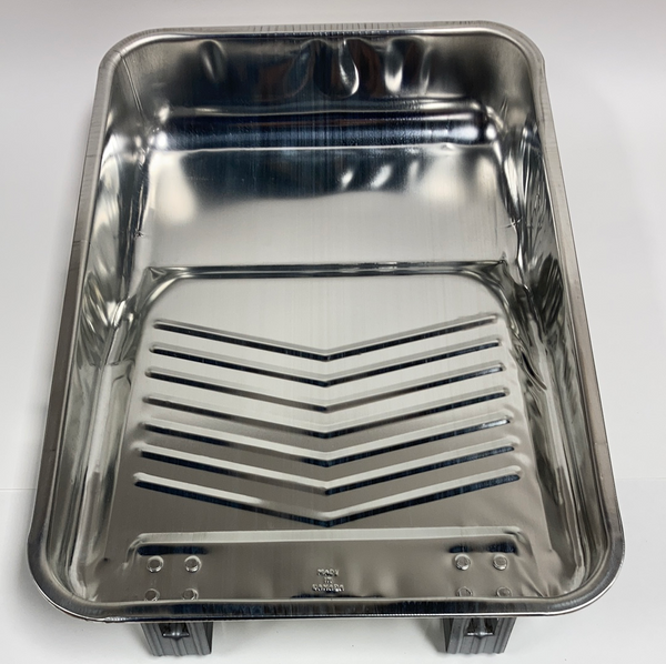 Linzer Metal Paint Tray 2L