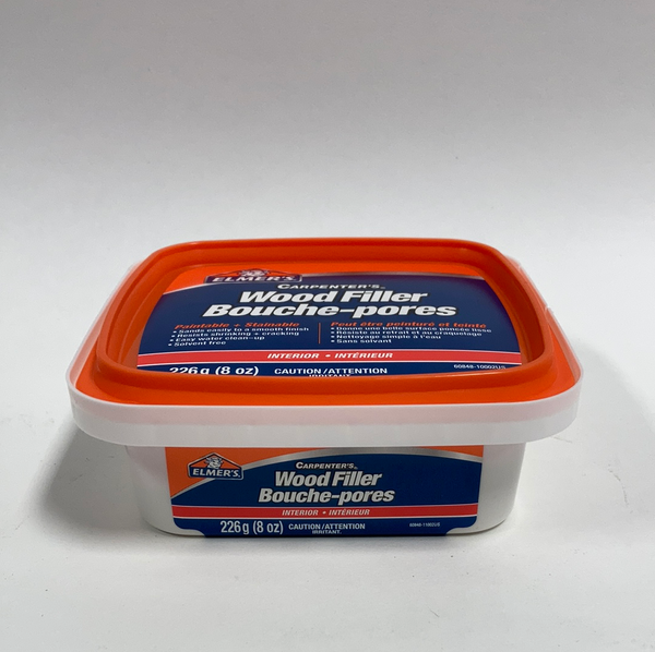 Elmers Wood Filler 226g