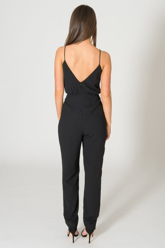 80ba8e5c1aac Finders Keepers The Someday Black Jumpsuit – FASHTIQUE