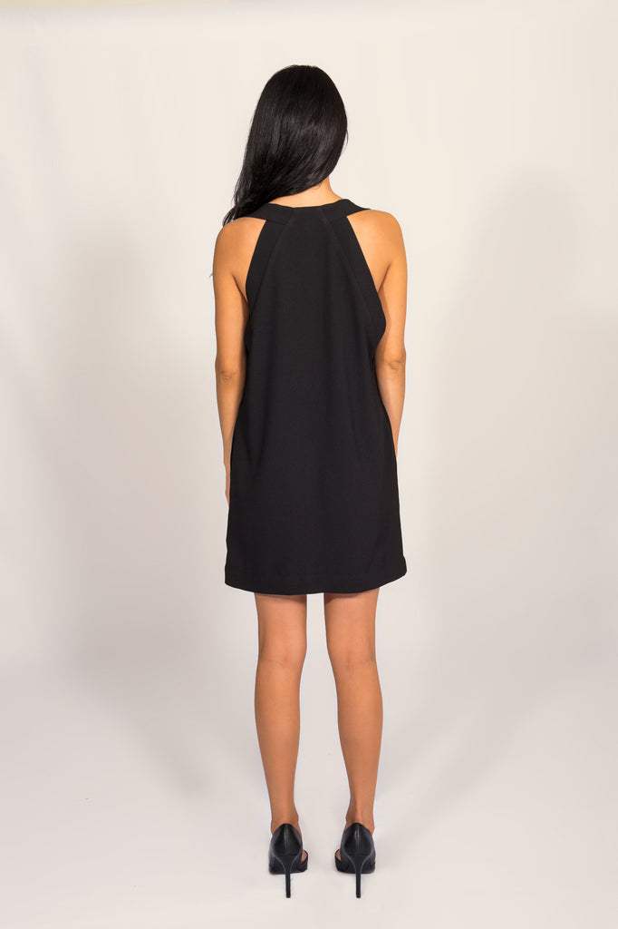 Cameo Black All For One Dress