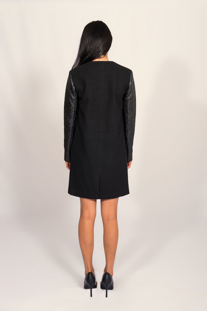 Finders Keepers Bright Lights Coat