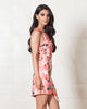 Finders Keepers Way To Go Blurred Floral Dress