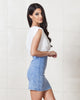 Wyldr Daze Chambray Dress