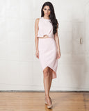 Fifth Label Blush Subliminal Building Blocks 2 Piece Outfit