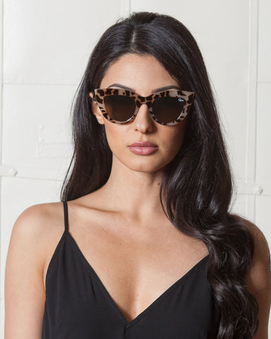 Quay Jimmy Sunglasses