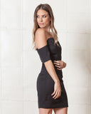 Keepsake Black Sublime Dress