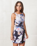 Finders Keepers Floral Young Spirit Dress