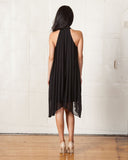 Keepsake No Trust Black Dress